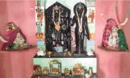Fatehpur Live : रेंह की कोख में छिपा संपदा-शिल्प का इतिहास, भगवान विष्णु की प्रतिमा बिखेर रही शोभा, पुरातत्व विभाग ने नहीं किया संरक्षण के प्रयास