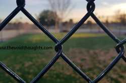 fenced #wordlesswednesday 58