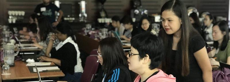 Field Notes: WooCommerce Workshop For Women