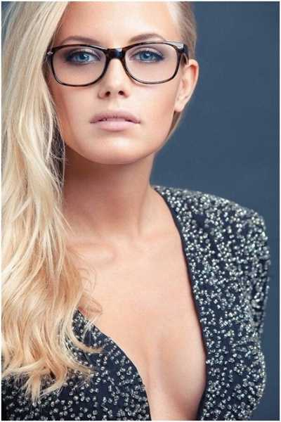 Fierce Not Frumpy: How To Look Hot In Prescription Glasses - Tips Clear Beauty Business Health Tech Travel And General