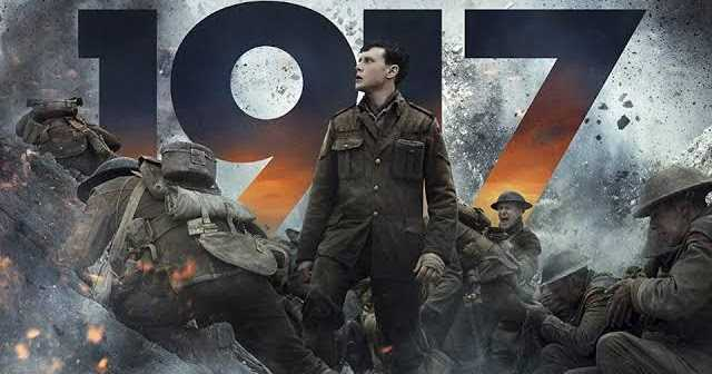 Film Review: What Happened In 1917?