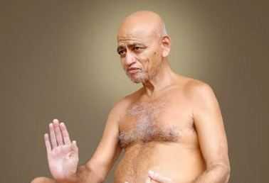 Filmmaker Vidhi Kasliwal Makes Documentary On Jain Muni Acharya Vidyasagar