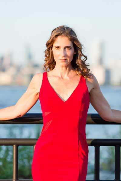 Finding Balance Through Better Posture - Women Fitness