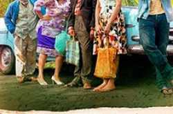 Finding Fanny is not about the end but about the now