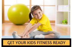 fitness for kids: 6 ways to ensure they adapt it for life by @fitbewell_blog