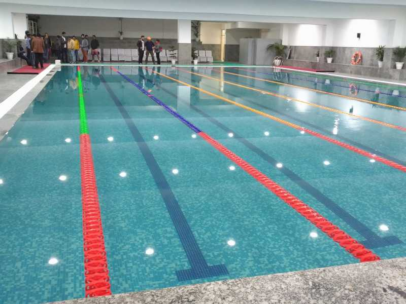 Fitso SEALs Pool In Noida As The New Aquatic Fitness Destination