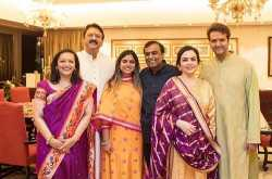 Food for homeless during Ambani wedding festivities - All About Women