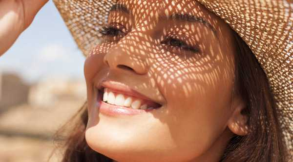 Foods That Can Boost Your Natural UV Resistance - Women Fitness