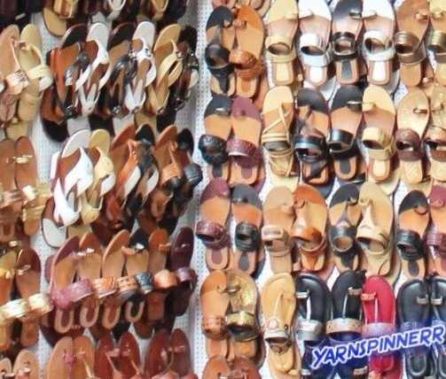 For The Love Of Slippers #FFFAW #FlashFiction