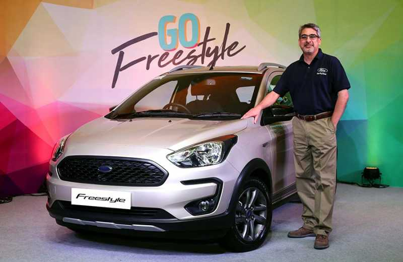 Ford Dealers In India To Burn Midnight Oil To Sell Cars [ Dec 7-9]