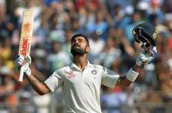 former indian  team captain virat kholi[cricketer]