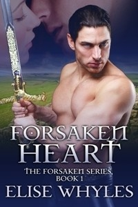 Forsaken Heart - Elise Whyles - Book Review