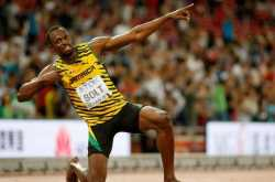 From Sprinter to football, Usain Bolt en-route to new tracks