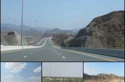 Fujairah - A weekend Getaway