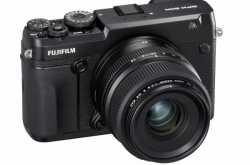 fuji gfx 50r medium format mirrorless camera launched in india • techvorm