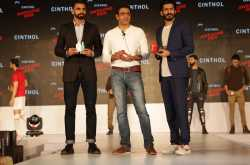 gcpl launches male grooming range marks entry of cinthol in skin and hair segments