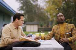 green book: not so black and white as it seems | review of the week