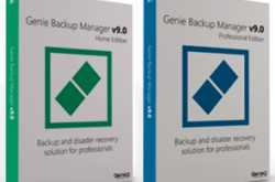 Genie Backup Manager Discount - Get Up to 25% Off on Home and Pro Versions