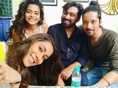 Laxmi Blogs Girl In The City Season 3 Web Series On Bindass