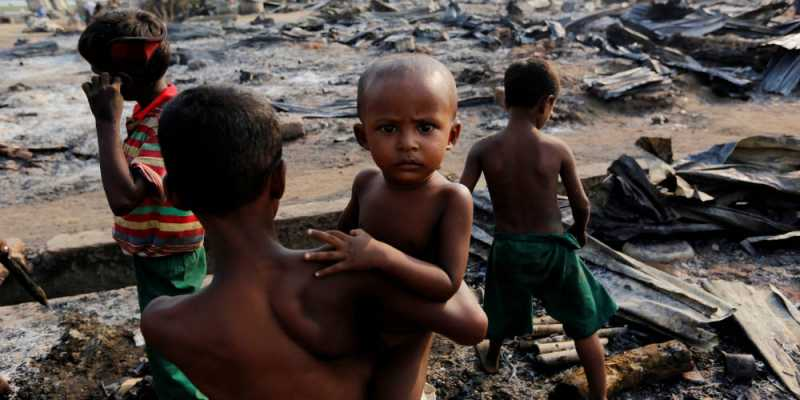Globalization Of Terror: Syrian Intelligence Sheds Light On Rohingya Exodus