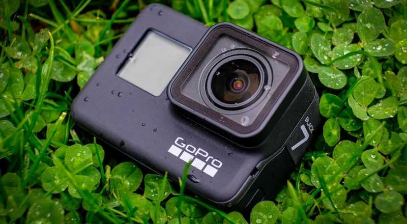 GoPro Hero 7 Cameras Launched With Better RAM And Electronic Stabilization | GarimaShares