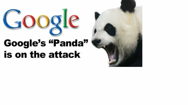Google Panda 4.0 Roll Out On May 20th 2014