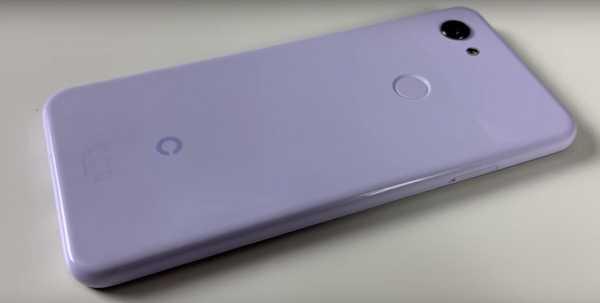 Google Pixel 3 Lite; Specs, Features And Price   TechnoArea