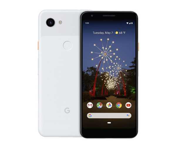 Google Pixel 3a; Specs, Features And Price | TechnoArea