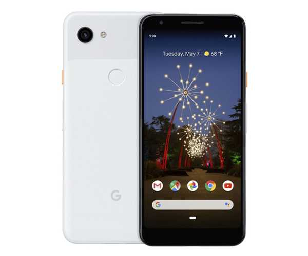 Google Pixel 3a XL; Specs, Features And Price | TechnoArea