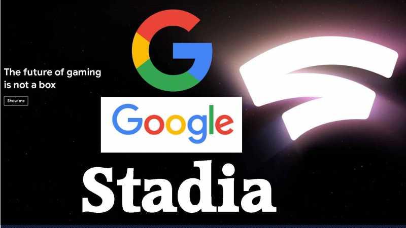 Google Stadia Kya Hai? हिंदी में जाने