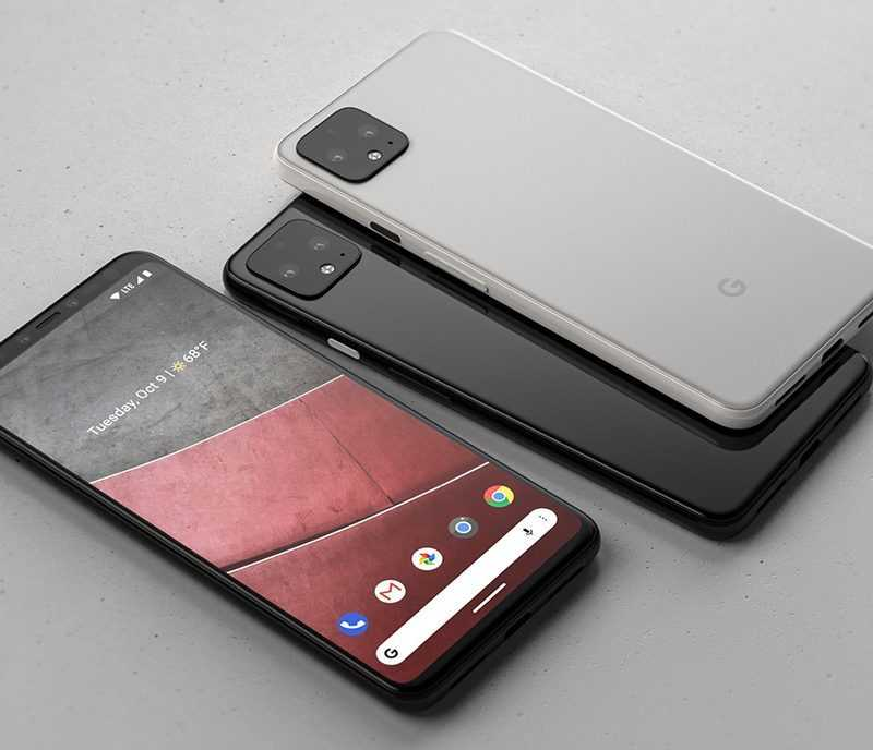Google To Introduce Square-shaped Multiple Rear Camera In Google Pixel 4 Coming This Fall | GarimaShares