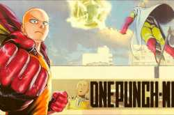 "Got off To a Comic Best Ever Start of France ""one punch man"", What Was The Key?"