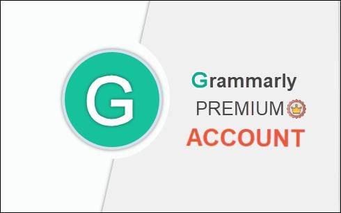 Ajay Kumar Blogs Grammarly Premium Account Daily Update