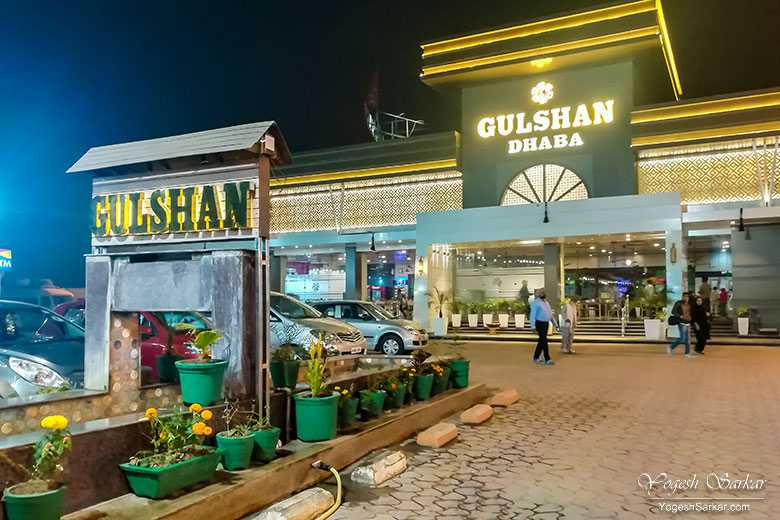 Gulshan Dhaba, Murthal, Review