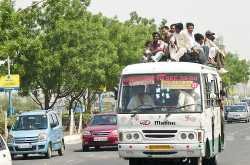 Gurgaon to get environment friendly electric buses