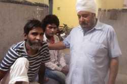 Gurmeet Singh: A godsend for the abandoned - #WATWB
