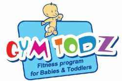 Gym Todz - Fitness For Babies and Toddlers, Chennai - Mommy Mojo