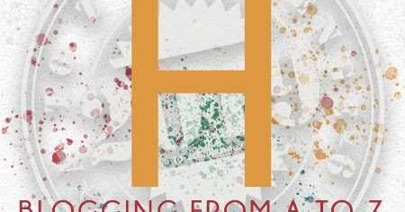 H Is For...Herodotus... Handlooms...n ...Hub...