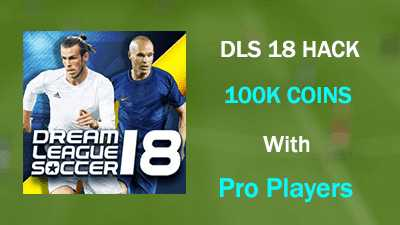 dream league soccer 2018 hack ios 10