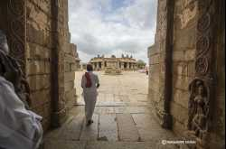 Hampi : The Third Day - The Untourists