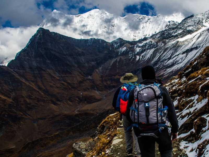 Hampta Pass Trek - A Comprehensive Backpacking Guide For Everyone
