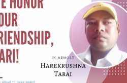 Hari - In Fond Memory