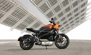 Harley-Davidson LiveWire HD Wallpapers