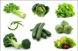 Healthiest Benefits of Green Leafy Vegetables