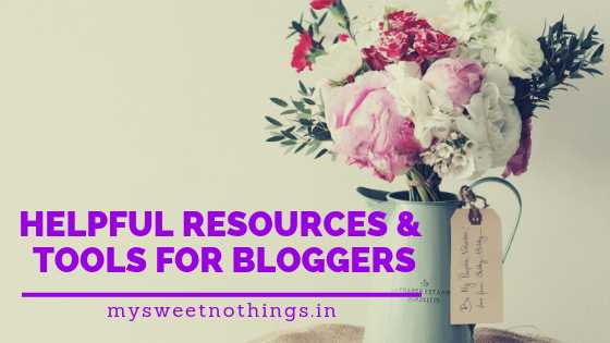 Helpful Resources & Tools For Bloggers - Grow Your Blog Today