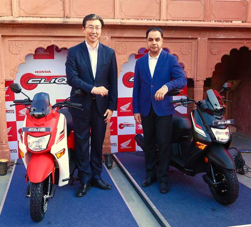 Honda 2Wheelers Opens 1600th Touchpoint In South Region