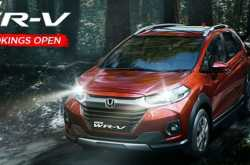 Honda to launch refreshed WR-V
