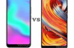 Honor 10 vs Mi Mix 2S: Price in India, Features, Specifications Compared