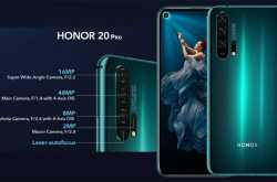 honor 20 pro: the ultra-phone set to challenge and dethrone the mighty oneplus 7? - travel, technology, reviews