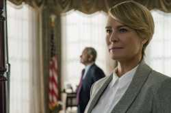 House of Cards Season 5 : Dialing up the Terror
